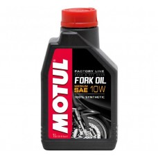 Fork Oil Factory Line