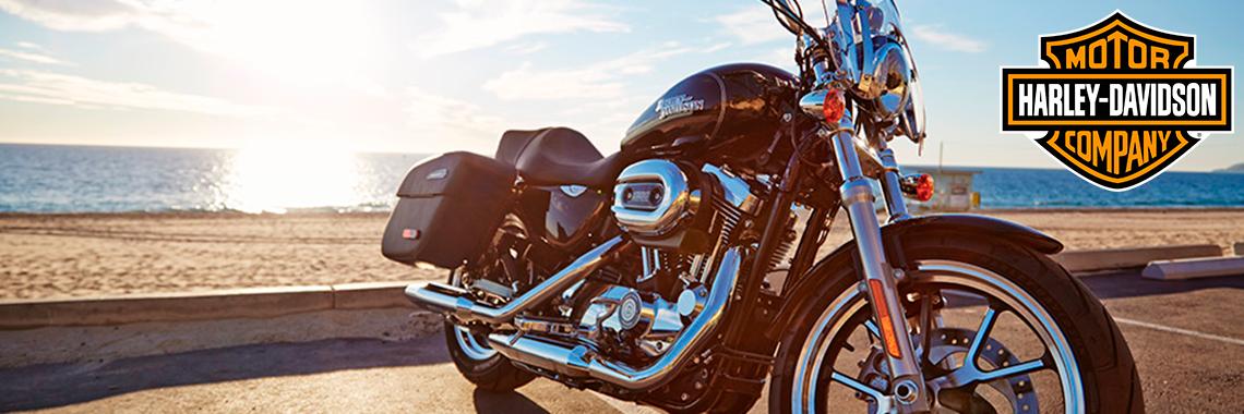 Ремонт и обслуживание Harley Davidson в Москве