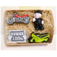 Подарочный набор для мотоциклиста